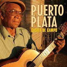 Puerto Plata - Casita de Campo [New CD] Digipack Packaging