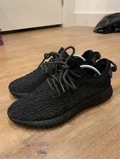 Adidas Yeezy Boost 350 V1 - Pirate Black - 2016 - Guaranteed Authentic - Receipt