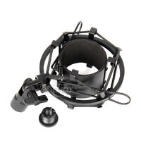 Spider Microphone Shock Mount Holder Clip For Neumann TLM102 U67 U89Ai U87Ai Mic
