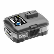 GENUINE Ryobi 12-Volt Lithium-Ion Rechargeable Battery Model CB121L 130194002