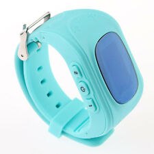 Smart Phone Watch Q50 Child Kid Anti-lost GPS Tracker Wristwatch For IOS Android