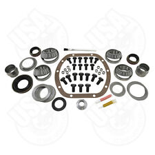 Differential Rebuild Kit-Sport USA Standard Gear fits 10-12 Jeep Wrangler