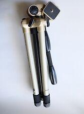 Velbon Ultra LUXi-L with PHD-41Q Panhead & Case