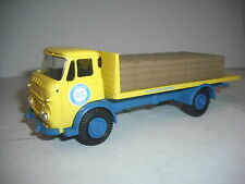 Promod Commer Maxiload Flatbed Blue Circle Cement