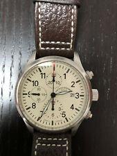 Muhle Glashutte Terrasport 1 Chronograph