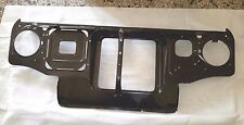 Datsun/Nissan (B110/LB120) 1200 front panel with round headlights