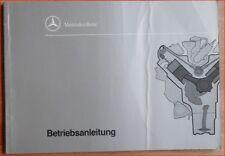 Mercedes OM 441 , 441 A , 441 LA Motor Bildkatalog