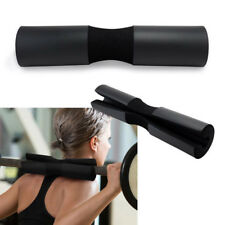 Squat Barbell Pad Bar Supports Gym Weight Lifting Pull Up Shoulder Neck Protect