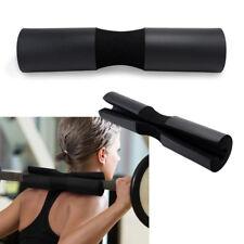 Powder Guidance Barbell Pad Squat Bar Back Shoulder Support Weightlifting Sponge