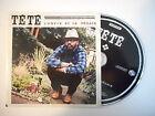 TETE : L'ENVIE ET LE DEDAIN [ CD SINGLE PORT GRATUIT ]