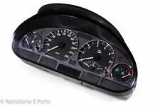 283tkm: BMW E46 Tacho Tachometer Kombiinstrument 316i 318i 316ti 318ti - 6915237