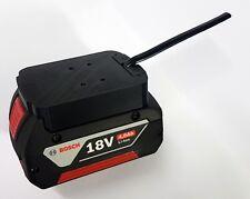 Bosch Blue 18V DIY Project Adaptor