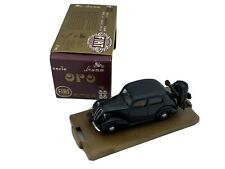 Brumm 1:43 Diecast 1937-39 Fiat 508c Berlina 1100 r33 Collectible Model Car