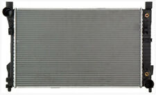 Radiator For Mercedes-Benz C320 C230 2337
