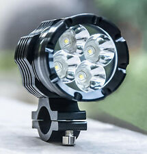 12V 20W CREE LED Spot Light Motorcycle Car boat Off Road Waterproof headlight