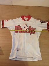 Vomax Arizona Diamondbacks Mlb Cycling Jersey Mens Size Xs X Small  (2650-275)