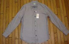 Button Cuff Regular ARMANI Formal Shirts for Men