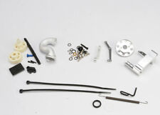 TRAXXAS 5360X Nitro Big Block ENGINE Motor Mount Conversion Kit REVO TRA5360X