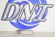 Finisar FTLX8571D3BCL 10 Gigabit SFP+ Transceiver Module 850nm HSS