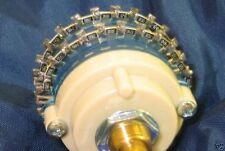 Valab 23 Step Attenuator Potentiometer 250K Stereo Log