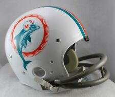MIAMI DOLPHINS 1972 Authentic THROWBACK Football Helmet