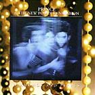 Prince & the New Power Generation Diamonds and Pearls CD HOLOGRAM