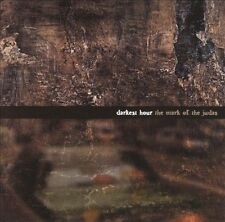 The Mark of the Judas by Darkest Hour (CD, Sep-2001, Art Monk Construction)