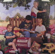 PUZZLE .JIGSAW..NICK.Boys Of The Summer..550..Nvr opned