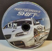 Need for Speed: Shift (PC, 2009) DISC ONLY
