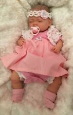 Annabell NEWBORN BABY Child friendly REBORN doll cute Babies