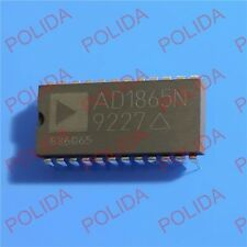 1PCS Audio DAC IC ANALOG DEVICES DIP-24 AD1865N AD1865NZ 100% Genuine and New