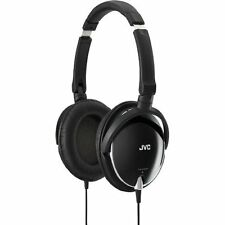 HA-S600-B-E JVC HA-S600-B sealed headphone foldable Black Japan with Tracking