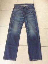 LEVIS 503  Dark Denim Jeans   Size 29