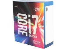 Intel Core i7-6850K Broadwell-E 6-Core 3.6 GHz LGA 2011-V3 140W BX80671I76850K D