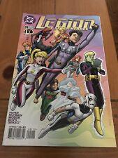 Legion Of Superheroes #91 (1997) DC Comics