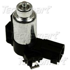 Shift Interlock Solenoid fits 2005-2010 Ford F-150  TECHSMART