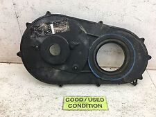 07 POLARIS TRAILBOSS TRAIL BOSS 330 INNER BELT SIDE CASE CLUTCH COVER #556