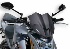 ERMAX Naked-Bike-Scheibe Windschild Sport naked bike screen SUZUKI GSX-S