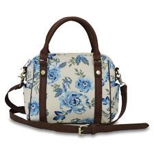Sloane Ranger Vintage Floral Mini Satchel/Crossbody/Shoulder Bag (50% OFF SALE!)
