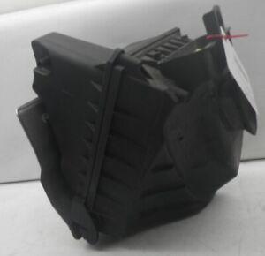 AUDI A4 8E, B7 Luftfiltergehäuse 038000183 Luftfilterkasten 2.0 TDI