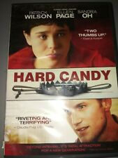 Hard Candy (DVD, 2006) PREOWNED