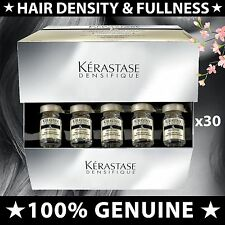 Kerastase densifique NEW 30 x 6ml Stemoxydine® and Complex Glycan