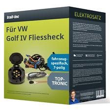 Für VW Golf IV Fliessheck E-Satz 7-pol spezifisch NEU trail-tec
