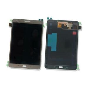 DISPLAY LCD VETRO TOUCH SCREEN ORIGINALE SAMSUNG GALAXY TAB S2 8.0 SM-T710 GOLD