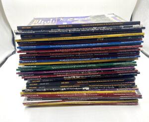 Games Workshop The White Dwarf Magazine Magazines Bundle Job Lot Warhammer x36