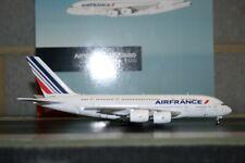 Gemini Jets 1:400 Air France Airbus A380 F-HPJC (GJAFR1861) Die-Cast Model Plane