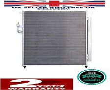 NEW FORD RANGER 3.2 2.2 TDCI  AIR CON RADIATOR / CONDENSER YEAR 2011 to 2016