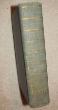 BIBLE DESIGNED TO BE READ AS LIVING LITERATURE -OLD & NEW TESTAMENT - KJV (1936)