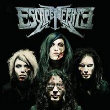 Escape the Fate - Escape The Fate (NEW CD)
