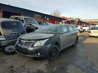 Toyota Avensis 1.8 ESTATE 2009-2013 For Spares Parts BREAKING 10mm BOLT